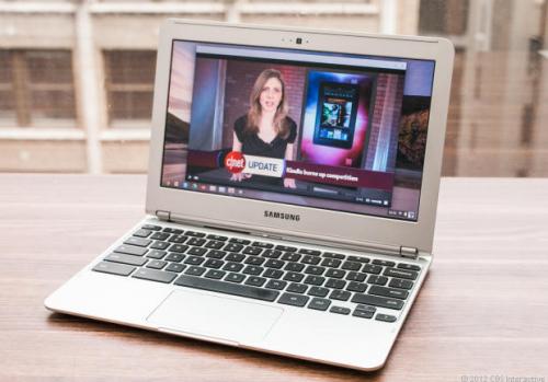Samsung Chromebook -1'