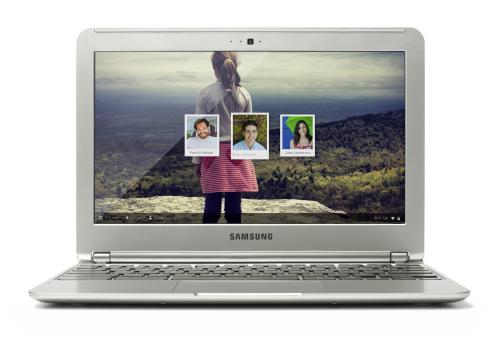 Samsung Chromebook -3'