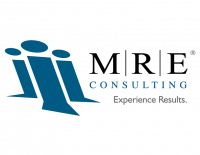 MRE Consulting, Ltd. Logo