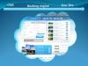 travel website design'