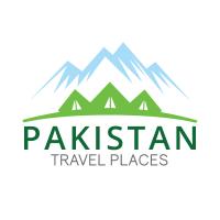 Pakistan Travel Places Logo