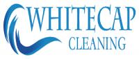 Whitecap Cleaning Logo