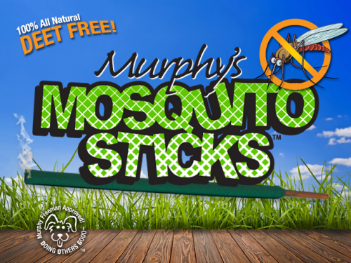 Murphy's Mosquito Sticks'