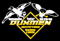 Arkansas Duck Hunting Lodge Logo
