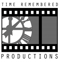 Time Remembered Productions Logo