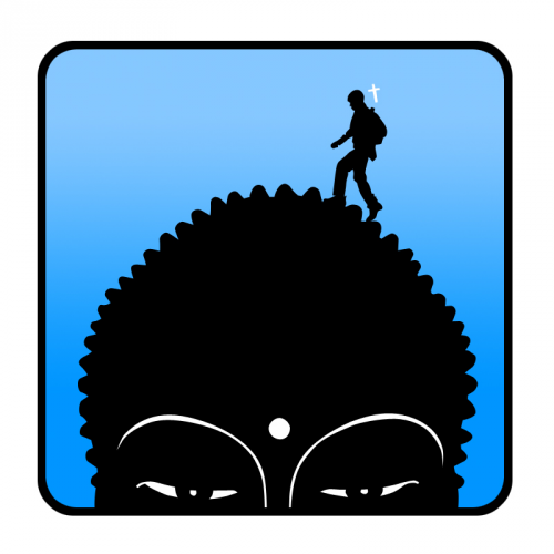 Company Logo For Footsteps of the Buddha'