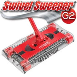 Swivel Sweeper G2'
