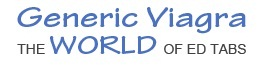 Company Logo For Genericviagraworld.com'
