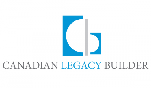 Company Logo For Canadian Legacy Builder'