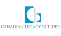 Canadian Legacy Builder Logo