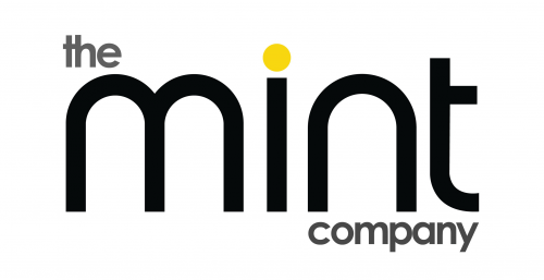 Company Logo For The Mint Company'