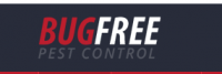 BugFree Pest Control Logo