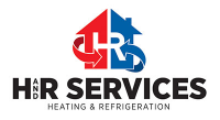 HandR Services Logo