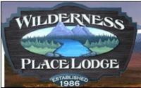 Wilderness Inclusive Fishing Trips Logo