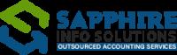 Sapphire Info Solutions (P) LTD Logo