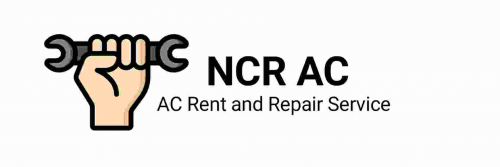 Company Logo For AC on Rent in Gurgaon'