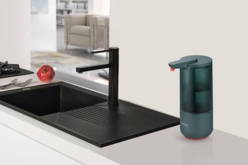 SVAVO Launches the New Touchless Hand Soap Dispenser'