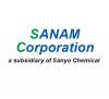Company Logo For Sanam Corporation'