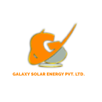 Galaxy Solar Energy Pvt. Ltd. Logo
