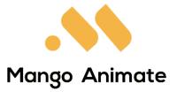 Mango Animate Logo