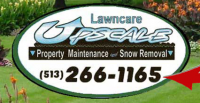 Upscale Lawncare Inc.