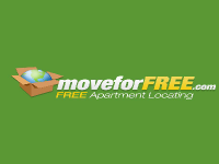 Move For Free Logo