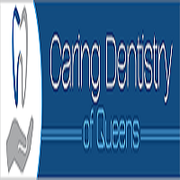 Caring Dentistry of Queens Logo