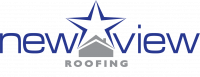 New View Roofing - Burton Hughes Logo