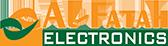 lahore centre Electronics Logo