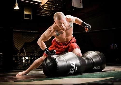 MMA Training'