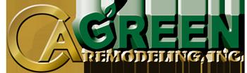 Company Logo For cagreenremodeling'
