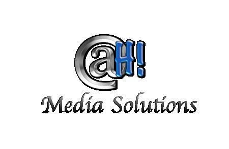 Company Logo For AH! Media Solutions'