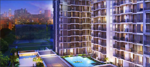 Midtown at Hougang Set To be Launched By May 2013'