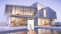 HDL Automation Earns Its Spur in Home Automation System