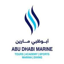 Company Logo For Abu Dhabi Marine'