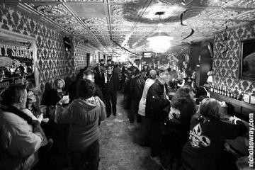 River City Saloon Historic Image'