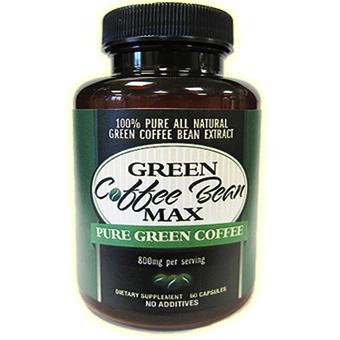 Company Logo For Green Coffee Bean Company'