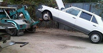 car removals'
