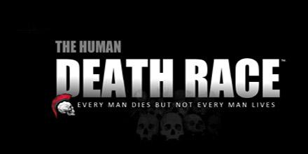 The Human Death Race'
