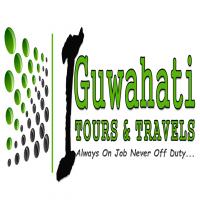 IGuwahati Tours And Travels Logo