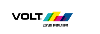 Company Logo For Volt International'
