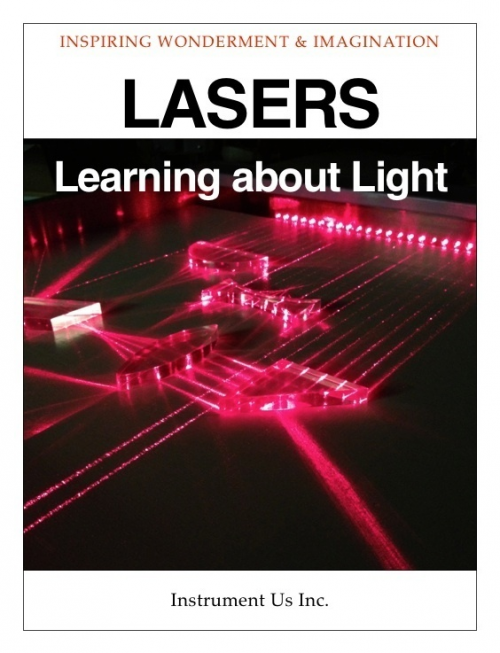 Company Logo For LASER Light Box'
