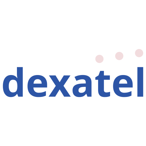 Company Logo For Dexatel'