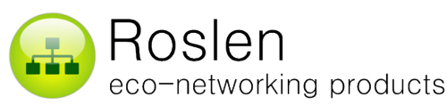 Company Logo For Roslen Eco-Networking Products'