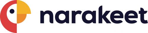 Company Logo For Narakeet'