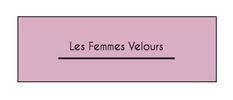 Company Logo For Les Femmes Velours'
