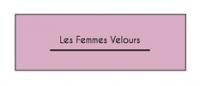 Les Femmes Velours Logo