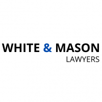 White & Mason Lawyers Logo