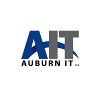 Auburn IT Logo