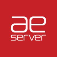 AEserver Logo
